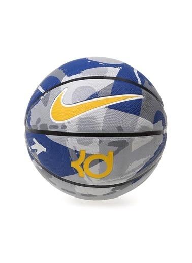 Nike Basketbol Topu Mavi